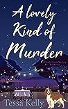 A Lovely Kind of Murder (Sandie James #5)