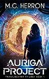 The Auriga Project (Translocator Trilogy, #1)