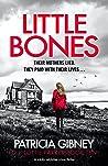 Little Bones (Detective Lottie Parker #10)