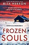 Frozen Souls (Detective Ellie Reeves #4)