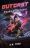 Outcast (Shinobi Rising #1)