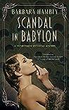 Scandal in Babylon (Silver Screen #1)