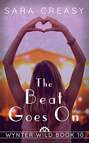 The Beat Goes On by Sara Creasy