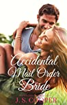 Accidental Mail Order Bride (The Brother's at Horseshoe Ranch #1)