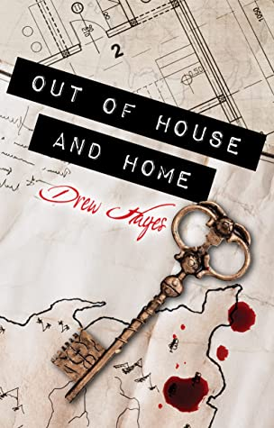 Out of House and Home (Fred the Vampire Accountant #7)