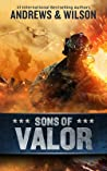 Sons of Valor (Tier One Shared-World, #1)