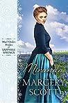 Miranda (Mail-Order Brides of Sapphire Springs, #1; Brides of Beckham)