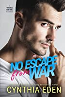 No Escape From War (Trouble For Hire)