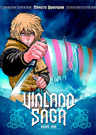 Vinland Saga, Volume 1 by Makoto Yukimura