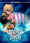 Vinland Saga, Volume 1: For Honor and Vengeance