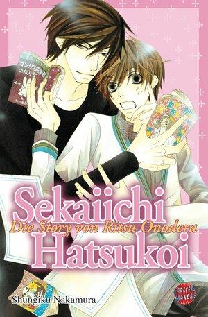 Sekaiichi Hatsukoi: Die Story von Ritsu Onodera 1