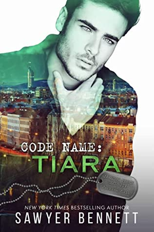Code Name: Tiara (Jameson Force Security #7)