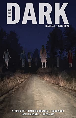 The Dark Magazine, Issue 73: June 2021
