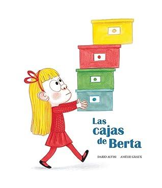 Las Cajas de Berta by Dario Alvisi