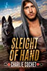 Sleight of Hand (The Kings: Wild Cards, #3)