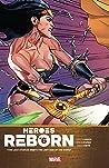 Heroes Reborn #6
