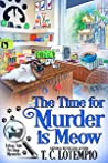 The Time for Murder Is Meow (Urban Tails Pet Shop Mysteries Book 1)