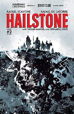 Hailstone #2