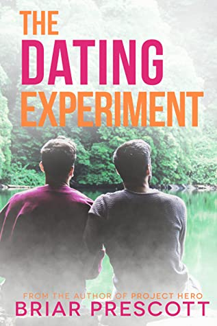 The Dating Experiment (Better With You, #2)