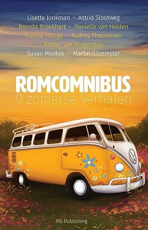 Romcomnibus: Zomer