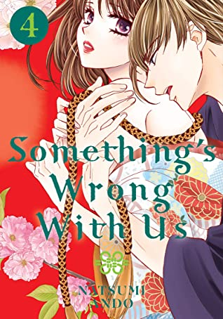 Something's Wrong With Us, Vol. 4