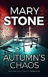 Autumn's Chaos (Autumn Trent #5)