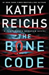 The Bone Code (Temperance Brennan, #20)
