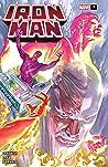 Iron Man #9 (Iron Man (2020-))