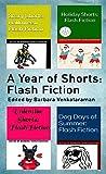 A Year of Shorts: Flash Fiction (Shorts Flash Fiction)