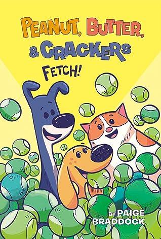 Fetch! by Paige Braddock