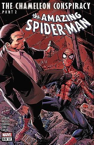 Amazing Spider-Man #68 (Amazing Spider-Man (2018-))