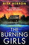 The Burning Girls (Detective Ellie Reeves #3)