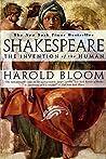 Shakespeare by Harold Bloom
