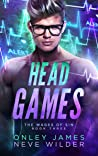 Head Games (Wages of Sin, #3)