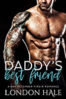 Daddy's Best Friend (Temperance Falls: Experience Counts #1)