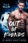 Out of Bounds (Atlanta Rising Football Club, #1)