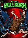 MILITANT HELLBORN: #1 (Comic) English version