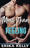 More Than a Feeling (Rock Star Romance, #4)