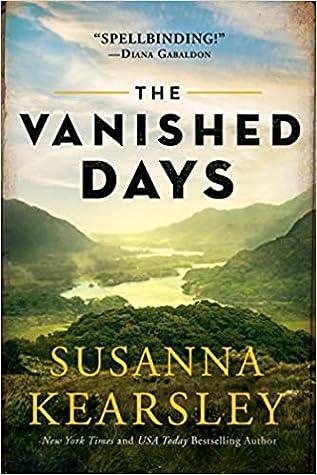 The Vanished Days by Susanna Kearsley