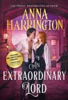 An Extraordinary Lord (Lords of the Armory, #3)