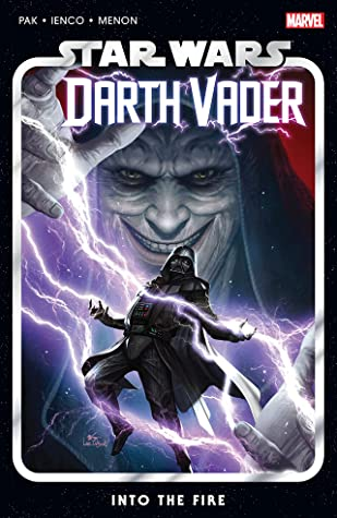 Star Wars: Darth Vader by Greg Pak, Vol. 2: Into The Fire