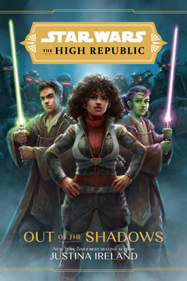 Out of the Shadows (Star Wars: The High Republic)