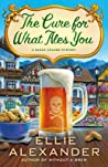 The Cure for What Ales You (Sloan Krause, #5)