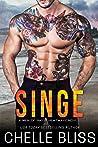 Singe (Men of Inked: Heatwave, #8)