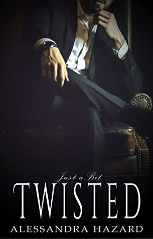 Just a Bit Twisted (Straight Guys, #1)