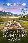 A Greene Family Summer Bash (The Greene Family #3.5)