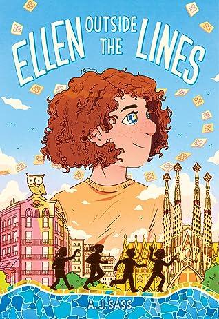 Ellen Outside the Lines