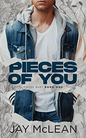 Pieces of You (Pieces Duet, #1)