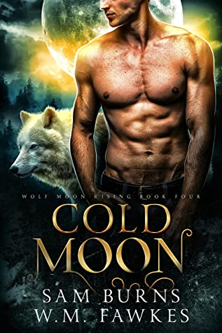 Cold Moon (Wolf Moon Rising, #4)