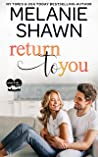 Return to You (Whisper Lake, #1)